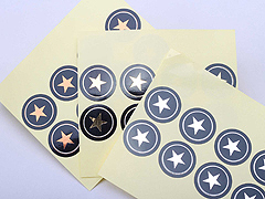 custom-gold-vinyl-stickers